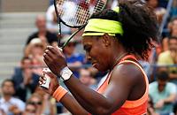 Серена Уильямс, Флавия Пеннетта, Роберта Винчи, US Open, WTA, Симона Халеп