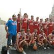 Дэвид Блатт, сборная России, Черный, чемпионат мира-2010