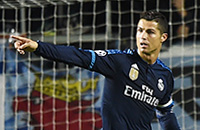 10 лучших бомбардиров в истории «Реала»