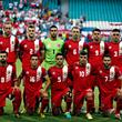 Фото дня. Сборная Гибралтара дебютирует в большом футболе
