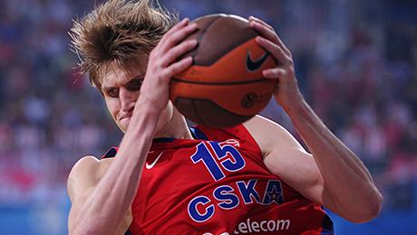 Кириленко и еще 14 звезд, которые не выигрывали Евролигу