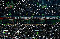 Манчестер Юнайтед, Уотфорд, Мидлсбро, премьер-лига Англия, Арсенал, болельщики, Кубок английской лиги, фото