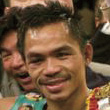 Мэнни Пакьяо, Хуан Мануэль Маркес, WBC, титульные бои, первый легкий вес, видео