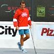 Фил Кессел, Джейсон Спецца, Роджер Федерер, видео, фото, фото, Rogers Cup, Марк Шайфли