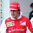 возможные переходы, Феррари, Фернандо Алонсо, Формула-1
