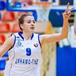 чемпионат России жен