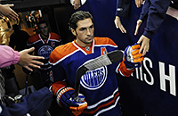 Эдмонтон, Шелдон Сурей, НХЛ