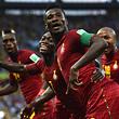 Асамоа Гьян, происшествия, сборная Ганы