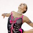 Пекин-2008, Евгения Канаева, художественная гимнастика, сборная России жен, Ольга Капранова, Анна Бессонова, сборная Украины жен