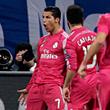 Шальке-04, Криштиану Роналду, Реал Мадрид, Лига чемпионов, видео, Марсело, Феликс Платте