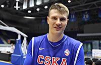 ЦСКА, Андрей Воронцевич, видео