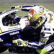 чемпионат мира MotoGP, Валентино Росси, Дани Педроса, Хонда MotoGP, Ники Хэйден, Кейси Стоунер, Дукати, Ямаха, Хорхе Лоренсо