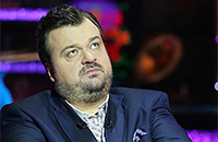 Василий Уткин, телевидение, НТВ-Плюс, Матч ТВ, Тина Канделаки, Александр Вронский