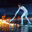 Пекин-2008, видео, Кэти Фримэн, светская хроника, Сергей Белов, Мохаммед Али