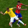 «Браво поймал кураж и непременно возьмёт парочку бразильских пенальти»