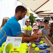 Виктор Троицки, Роджер Федерер, Новак Джокович, допинг, ATP, ITF, Swiss Open Gstaad