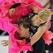 танцы на льду, Гран-при, Екатерина Боброва, Дмитрий Соловьев, фото, Rostelecom Cup