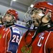 сборная России U17, МХЛ