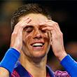 «Не стану просить Федерера о фото». Кто в 17 лет обыграл Надаля