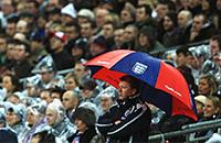 Стив Макларен, сборная Англии, сборная России, квалификация Евро-2008, сборная Хорватии, Славен Билич, фото