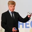 120 000 рублей в месяц для президента РФС – это много или мало?