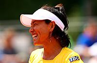 WTA, Кимико Дате-Крумм