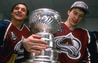 Сандис Озолиньш, фото, НХЛ, КХЛ