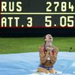 Пекин-2008, Юлия Голубчикова, Светлана Феофанова, сборная России жен, фото, Елена Исинбаева