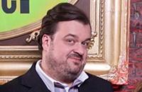 Василий Уткин продолжает троллить Тину Канделаки