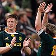Rugby Championship, сборная ЮАР, сборная Австралии, сборная Новой Зеландии
