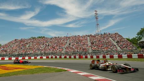 Итоги года в «Формуле-1». «ХРТ», «Маруся», «Катерхэм»