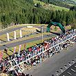 светская хроника, Анастасия Калина, юниорская сборная России жен, чемпионат мира по летнему биатлону