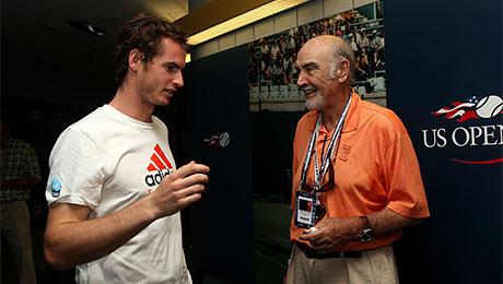 9 самых ярких моментов US Open-2012