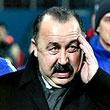 Валерий Газзаев, Премьер-лига Украина, Динамо Киев, Игорь Суркис