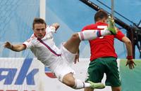 сборная России U-21, фото
