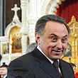 Леонид Тягачев, ОКР, Виталий Мутко, Ванкувер-2010