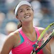 Шуай Пэн, US Open