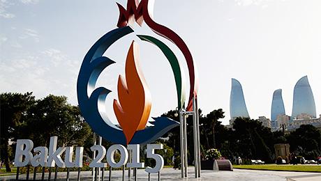 Первые Европейские игры в Баку: вся правда в цифрах