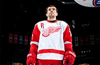 НХЛ, фото, Винсент Лекавалье, Павел Дацюк, Детройт