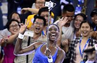 Винус Уильямс, рейтинги, WTA, статистика