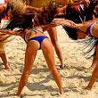 Moscow Grand Slam, фото, пляжный волейбол