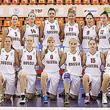 молодежная сборная России жен, молодежный ЧЕ-2013 жен