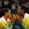 сборная Бразилии жен, Пекин-2008, сборная России жен, сборная США жен