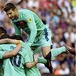 Криштиану Роналду, Барселона, Реал Мадрид, Осасуна, Депортиво, Реал Сосьедад, Расинг, примера Испания, Эркулес