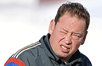 Кто должен стать новым тренером сборной?
