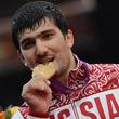 Тагир Хайбулаев, Эцио Гамба, Лондон-2012, сборная России, дзюдо