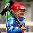 Александр Селифонов, сборная России жен, Кубок мира, Сочи-2014