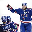 Вытянет ли СКА серию с ЦСКА?