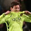 Барселона, Лионель Месси, примера Испания, Кубок Испании, Лига чемпионов, видео