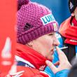 чемпионат мира, сборная России жен (лыжные гонки), ФЛГР, Елена Вяльбе